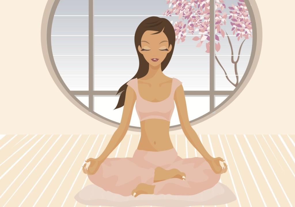 「瞑想」は、自分を整えてくれるスペシャルなスキル。 17/100