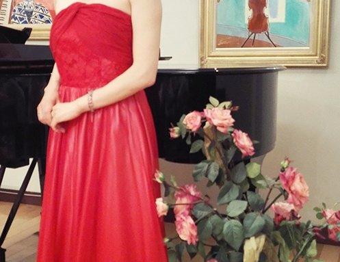 ウェディング&舞台ドレス コレクション