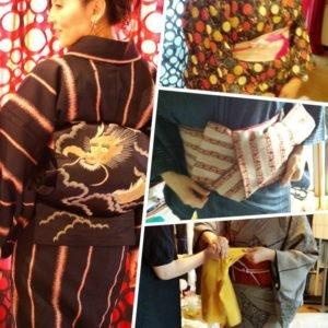 kimonoclass